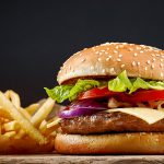 Burgers & Wraps