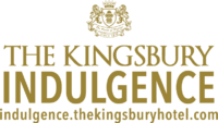 Kingsbury-Indulgence-logo