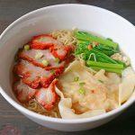 Noodles & Soups